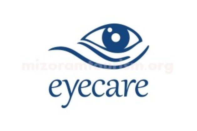 Better eye care centre now in Aizawl