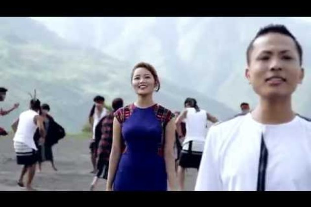 Chawnlam Hla (Traditional Song)