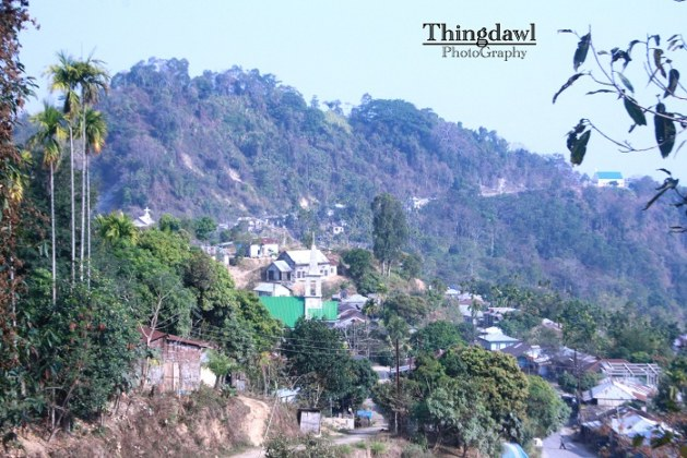 THINGDAWL VILLAGE: A Pictorial Journey